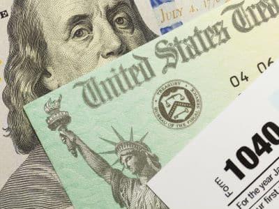 federal tax date